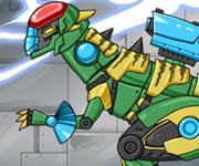 Dino Robot Stegoceras