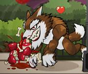 Handsome2x Werewolf