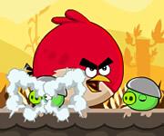 Angry Birds Bang Bang Bang