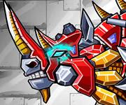 Robot Fire Rhino