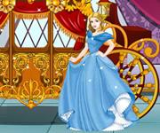 Cinderella Design Carriage