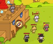 Strikeforce Kitty 3 Last Stand