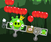 Bad Piggies HD 2015