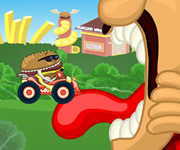 Fast Food Racing
