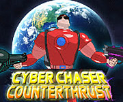 Cyber Chaser Counterthrust