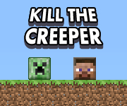 Kill The Creeper