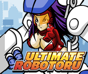 Ultimate Robotoru