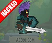 Swords Souls Hacked
