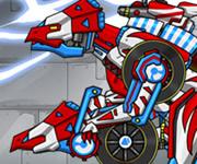 Play Dino Robot Microceratus