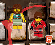 Ninjago Contest of The Elements