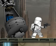 LEGO Star Wars Empire Vs Rebels