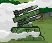 Missile Defence