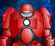 Super Max Hero